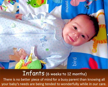 Program-Infants