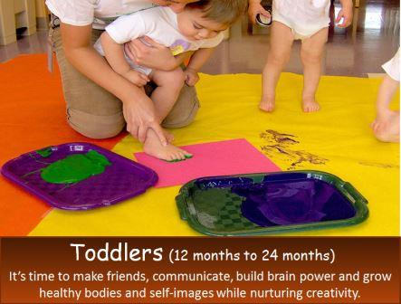 Program-Toddlers